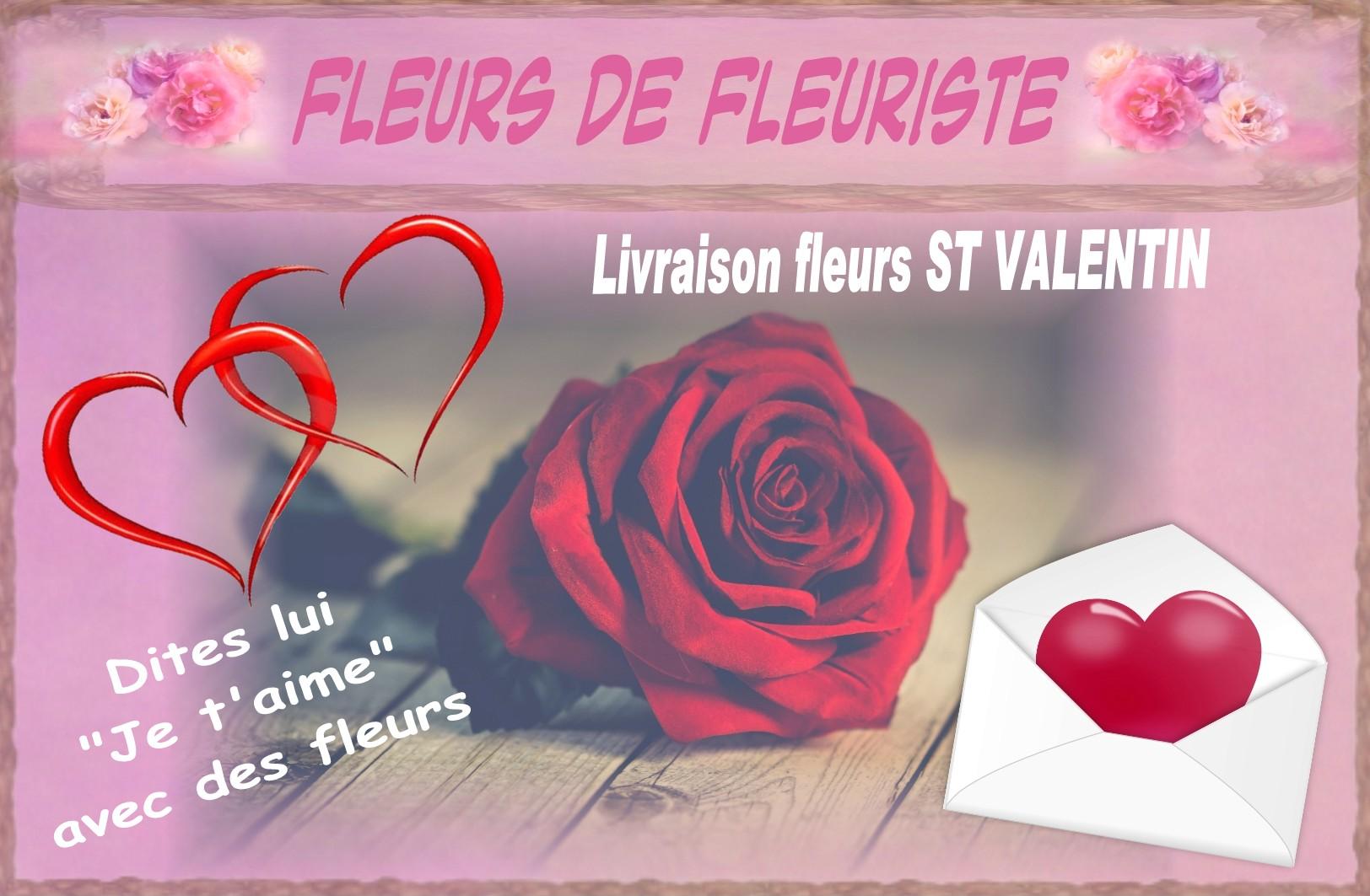 saint valentin 14 fevrier